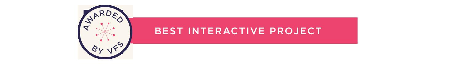 Best Interactive Banner